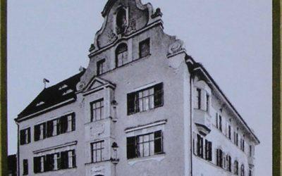 Reabilitare Cladire Sibiu
