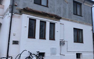 Reabilitare Vila Aurelia Sibiu